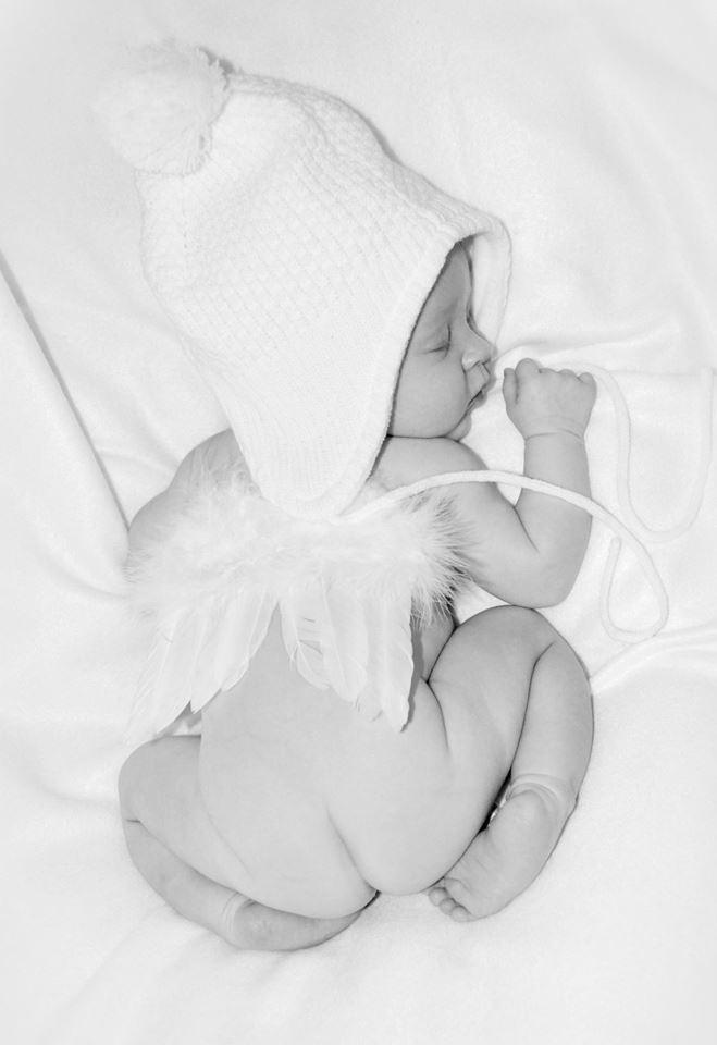 engelsfl gel foto bild kinder babies baby bilder auf. Black Bedroom Furniture Sets. Home Design Ideas