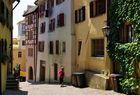 Engen, Altstadtstraße