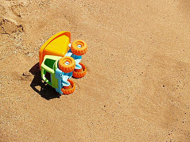 Engin de plage