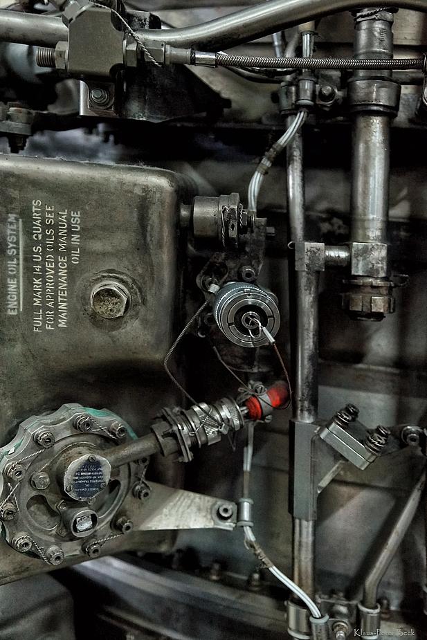 Engine Oil System