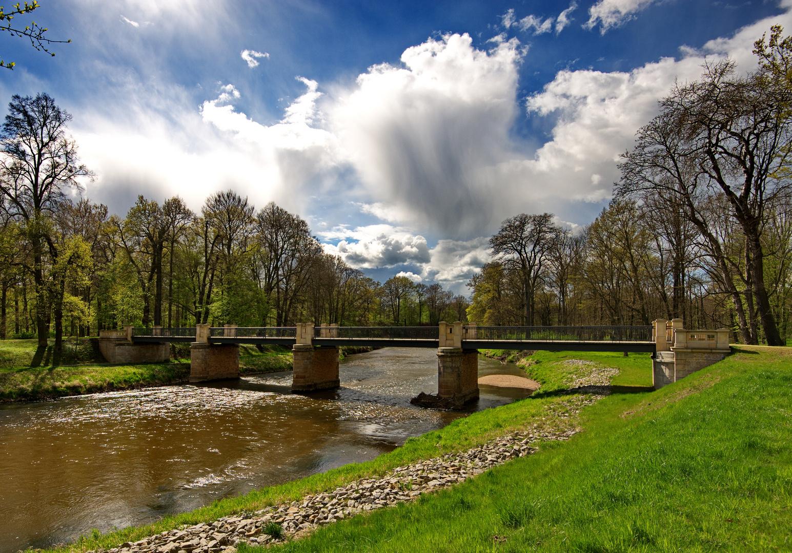 Englische Brücke