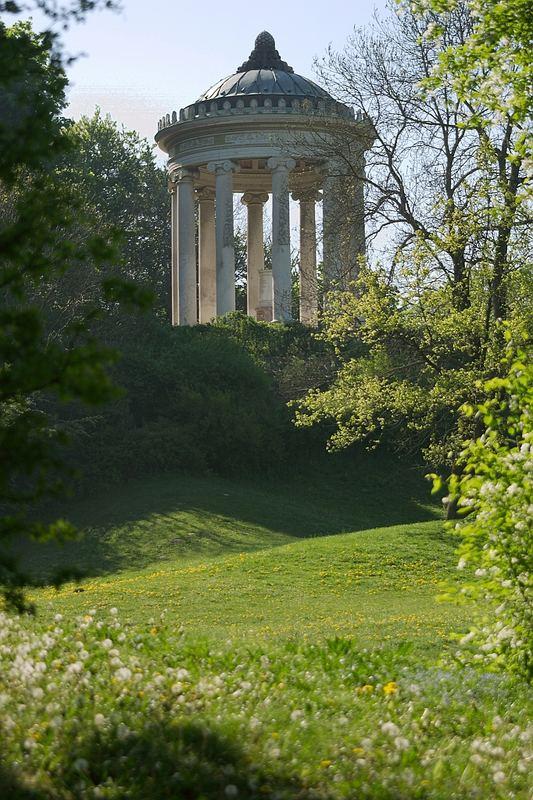 Englischer Garten München 1