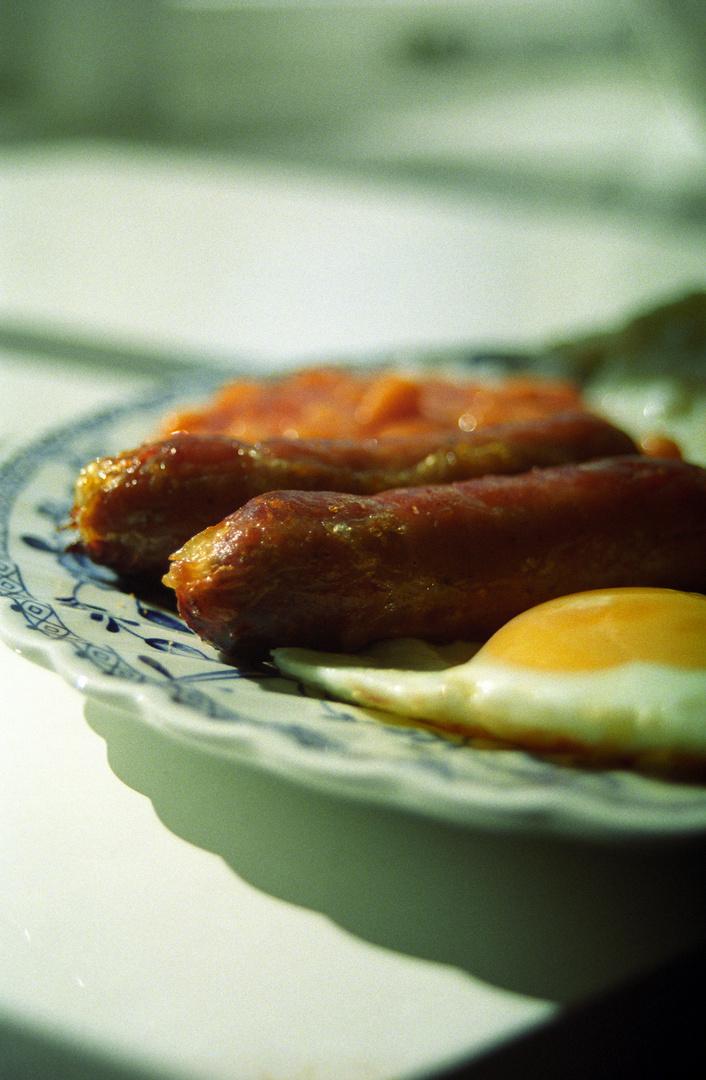 English Breakfast II