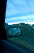 English summer rain XII