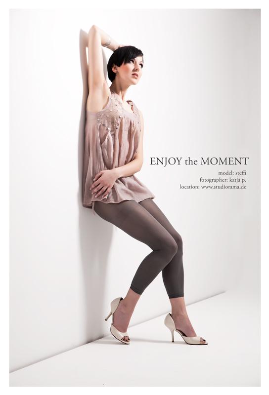 [...enjoy the moment...]