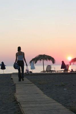 enjoy your sunset !