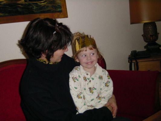 Enkelin Elena