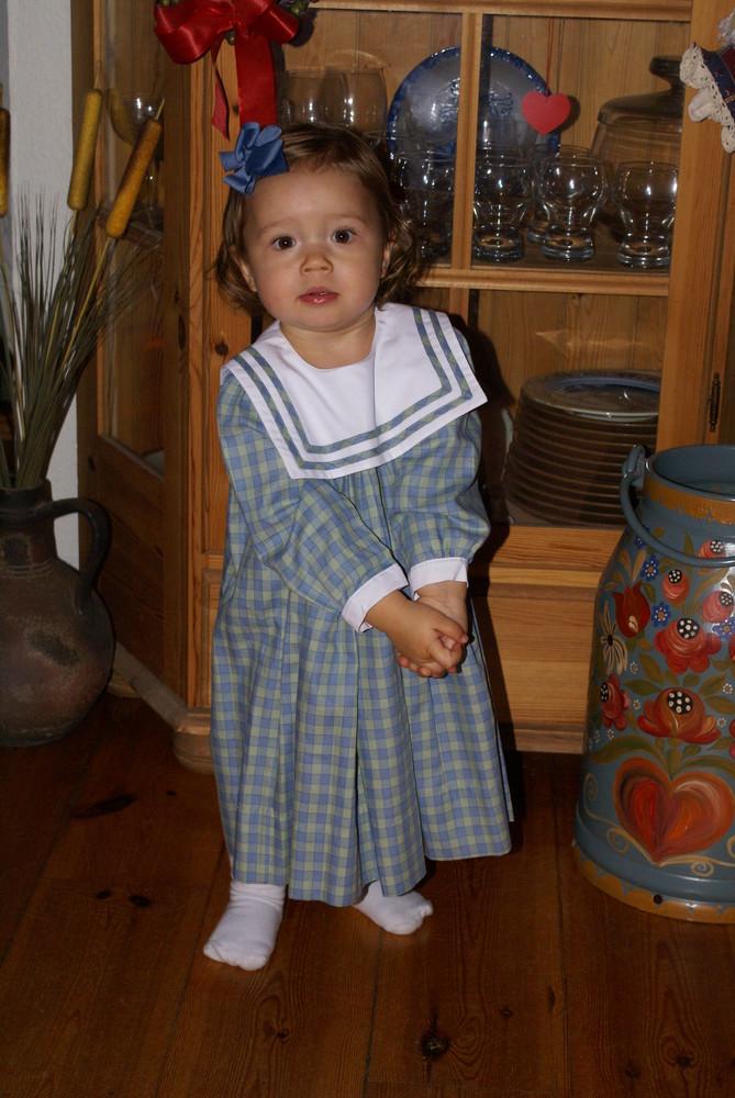 Enkeltochter Luise Sophie