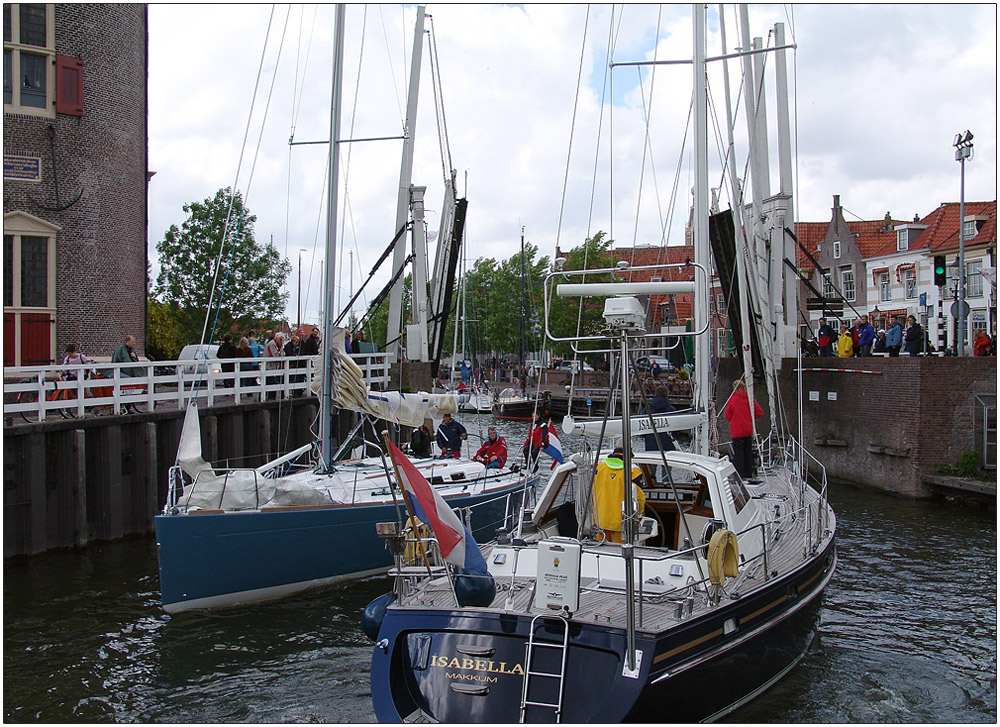 Enkhuizen-Nordholland IV