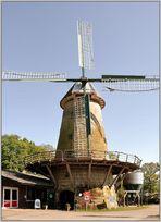 Enkings Mühle