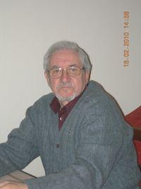 Enrico Dottori