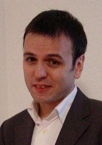 Enrique Gonzalez Sanchez