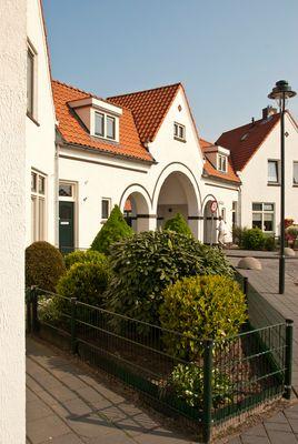 Enschede - Pathmos - Spinnerplein 3