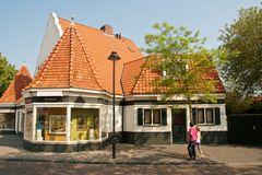 Enschede - Pathmos - Sterkerstraat - Pathmossingel 2
