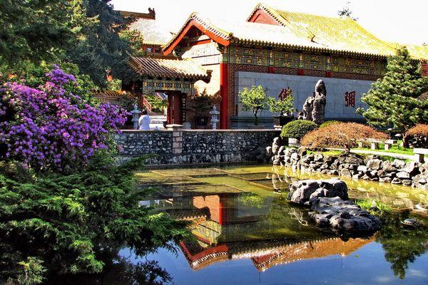 Entering the Buddhist Centre