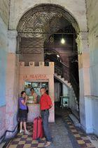 Entradas de La Habana 11