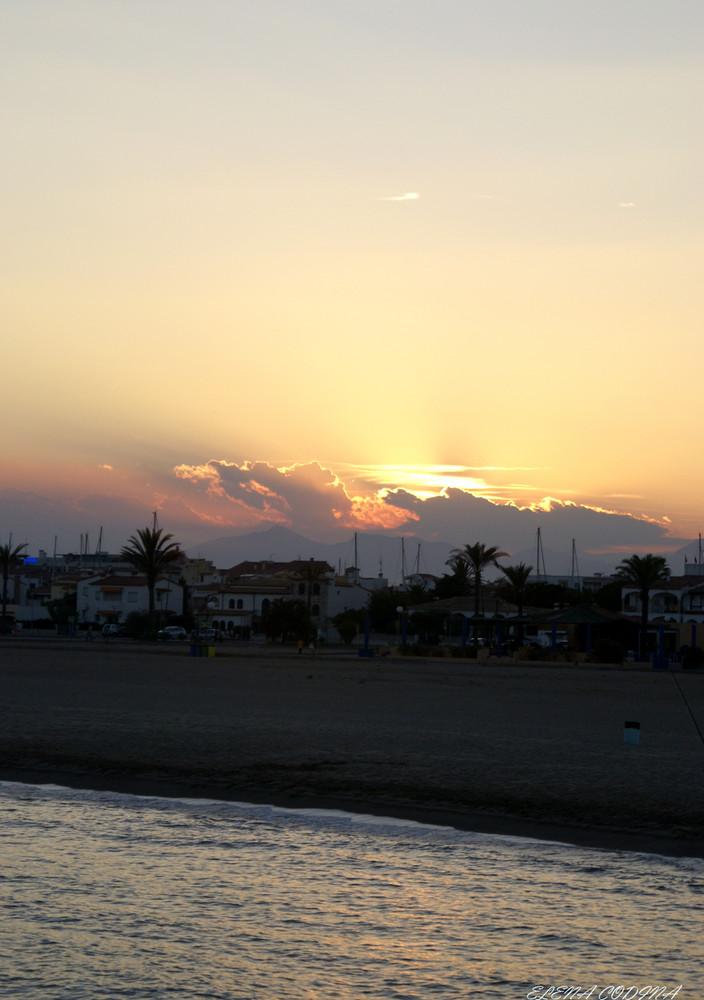 Entre el Sol y la Sombra
