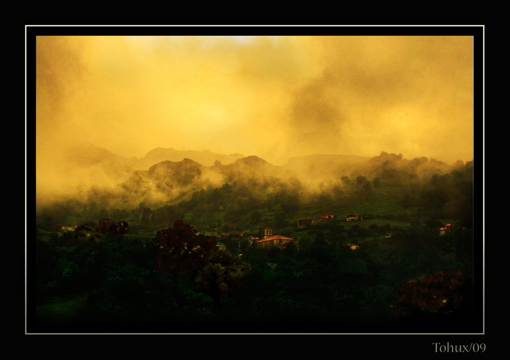 Entre la niebla 03 Bis