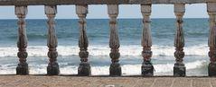 entre pilares