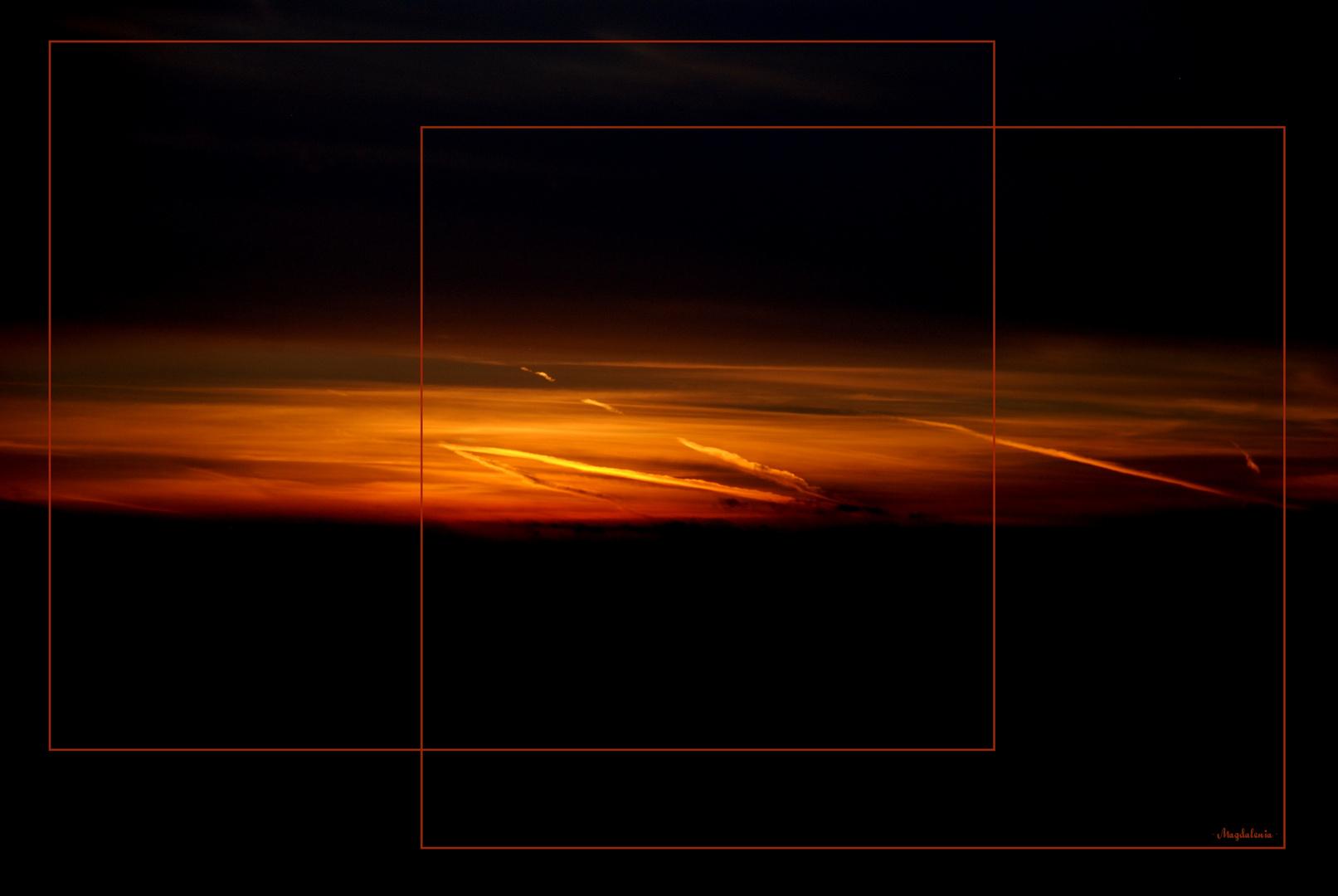 Entrée dans l'espace solaire