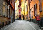 entrez dans Stockholm