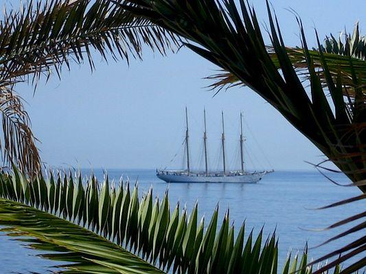 Envie de voyage... Envy for journey...