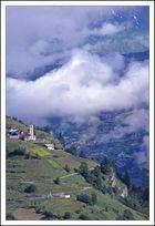 Environs Val d'Isère
