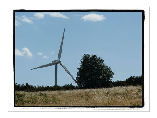 éolienne #2