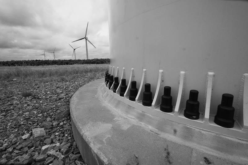 Eoliennes - Wind Mills