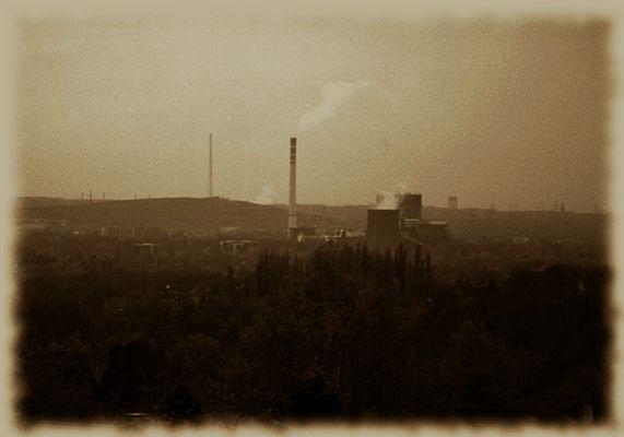 E.ON Kraftwerke Shamrock und Westerholt