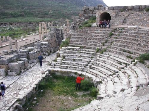 [Ephesos (Efes) izmir-Selcuk)