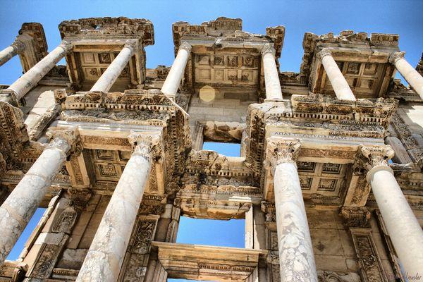 Ephesos (Efes, Selçuk)