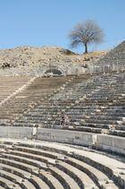 ephesos, theater