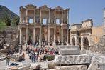 Ephesus Bibliothek