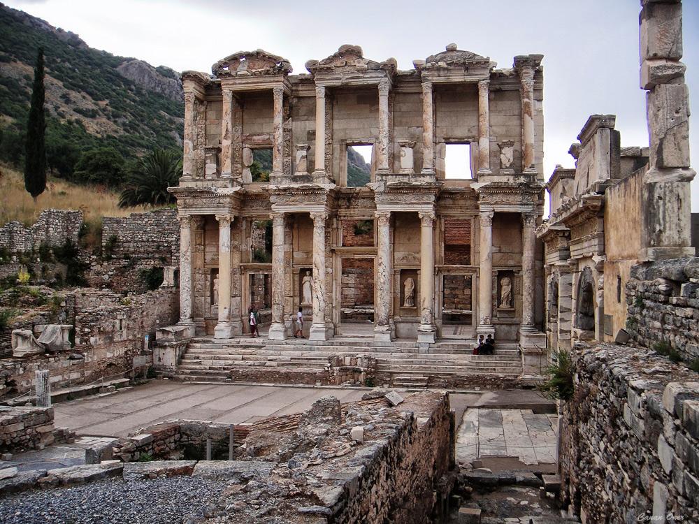 Ephesus..II