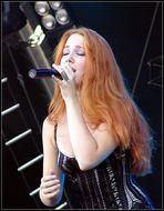 Epica @ M'Era Luna 2004
