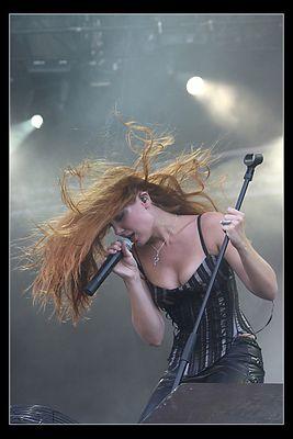 Epica - M'era Luna 2004 (i)