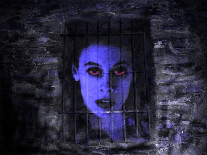 Episode 3 ---- Prison of Blue Souls...