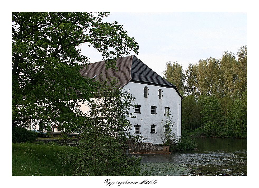 Eppinghover Mühle