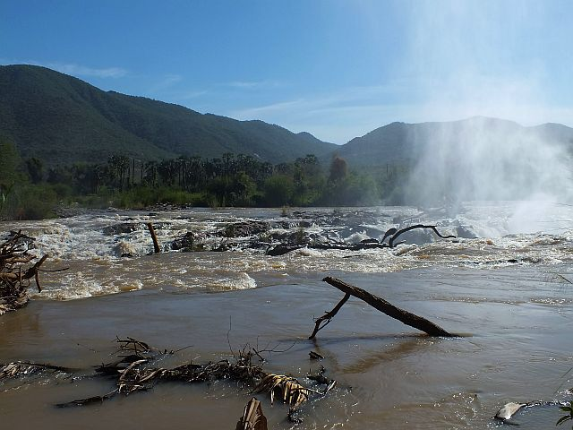 Epupa Falls (2)