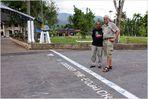 Equator/Sumatra/Indonesien