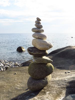 Equilibre instable