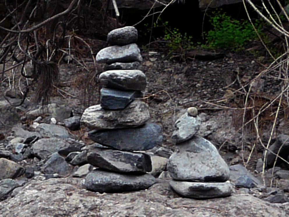 Equilibrio Mental