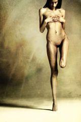 """""""equilibrium"""", 2012-16 © Daniele Deriu – """"Scars of life"""", series."""