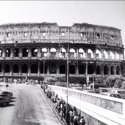 """ Er Colosseo """