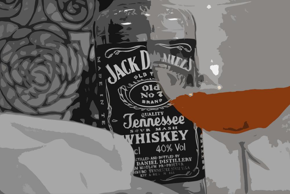 Er heißt Jack Daniels , und wir werden Heiraten!