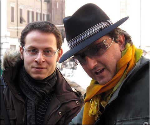 er-mann e Massimo