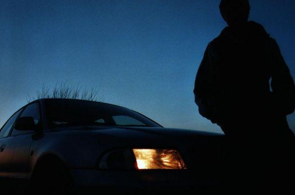 er und sein auto