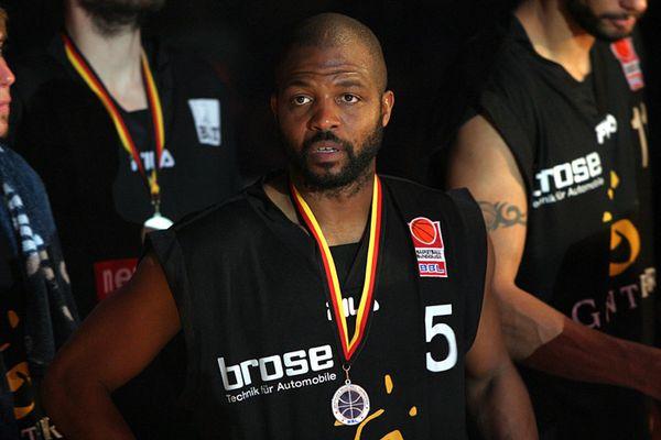 er wollte einmal Deutscher Basketball-Meister sein...