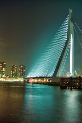 Erasmus-Brücke (Rotterdam)